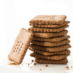 Gluten free and vegan graham crackers oh she glows crispy authentic graham crackers made gluten free and vegan now you can make them in the comfort of your own home when rolling the dough i suggest using solutioingenieria Images