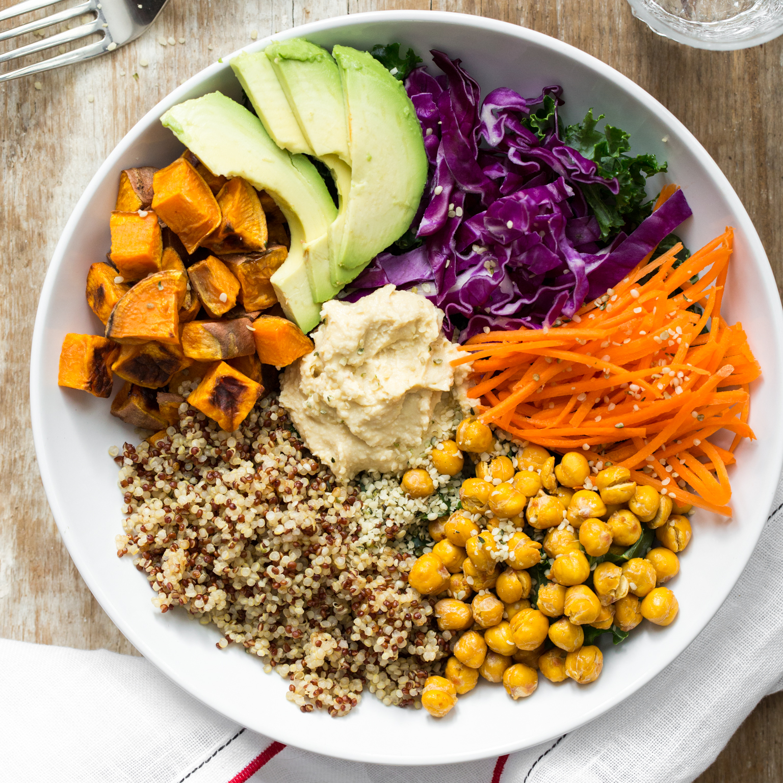 The big vegan bowl oh she glows forumfinder Choice Image