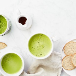 Sleepy Morning Blender Matcha