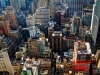 New York City - Manhattan (From Top of Rock)