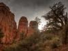Cathedral Rock Sedona - Arizona