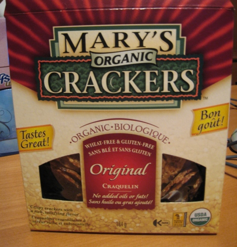 img 2003   Review It: Marys Organic Crackers