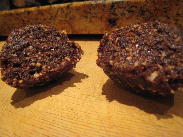 img 2421   Homemade Pecan Pie Larabar