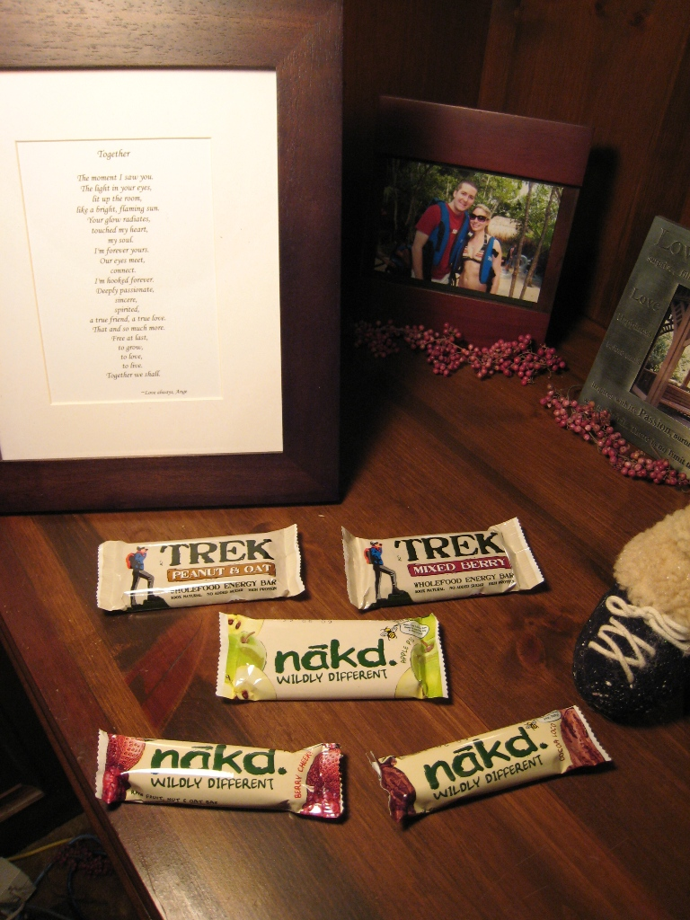 img 2549   Best. Friend. Ever.  a Nakd bar review