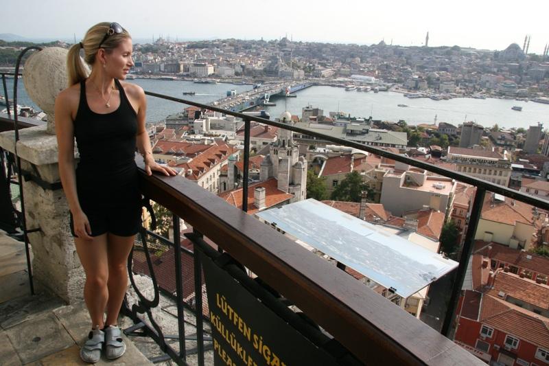 istanbul1   A Fun Night Ahead