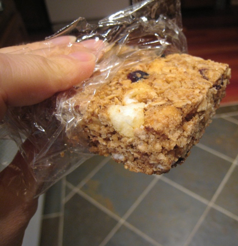 img 4240   Food Product Review + My Injury Progress