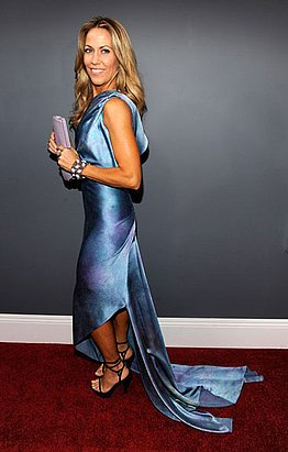 fa5c8cbb6790807c sheryl crow preview   Grammys Fashion: Best and Worst Dressed