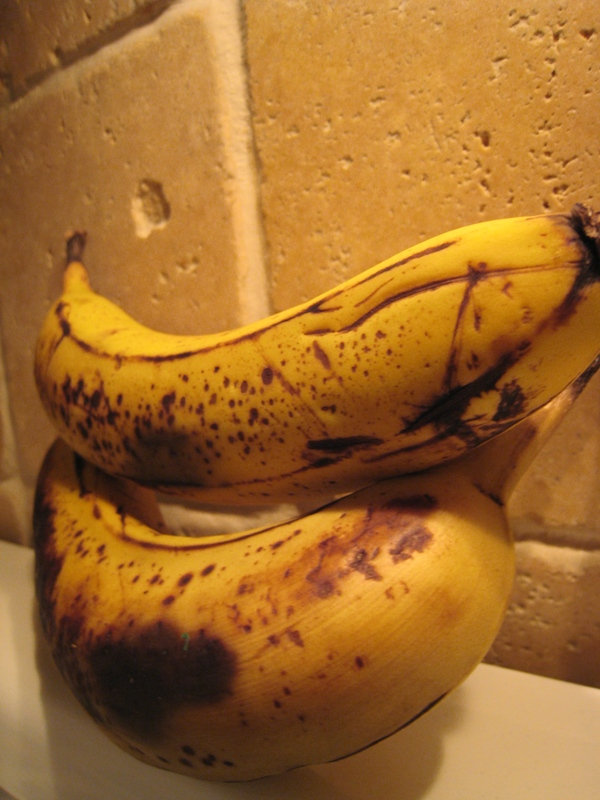 img 4995   Honey Raisin Banana Pumpkin Bread