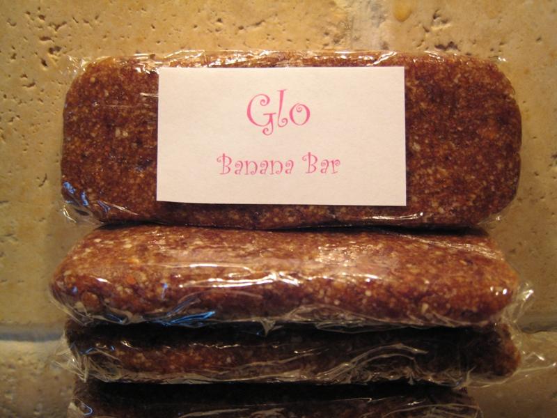 img 5277   Glo Banana Bar