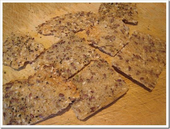 img 7053 thumb   Gluten Free Flax Poppy Crackers