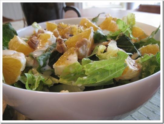 img 9322 thumb   A Salad Champ + BBBC Progress!