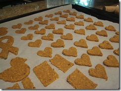 img 1866 thumb   Love Your Body Vegan Spelt Crackers + Contest Giveaway!