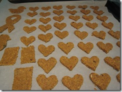 img 1867 thumb   Love Your Body Vegan Spelt Crackers + Contest Giveaway!