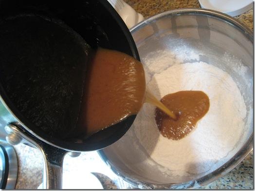 img 1904 thumb   Maple Glazed Pumpkin Spice Glonuts: Take 1