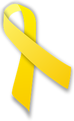 370px-Yellow_ribbon_svg
