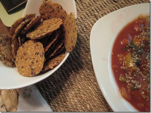 img 2619 thumb   Hip T Contest Winner + Easiest Vegetable Soup