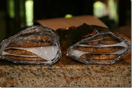 img 7917 thumb   Flax 'n Gl'oat Vegan Breakfast Power Muffins