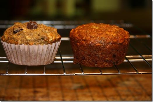 img 7943 thumb   Flax 'n Gl'oat Vegan Breakfast Power Muffins