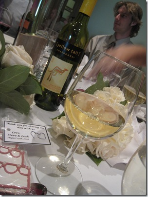 img 5424 thumb   Dine, Wine, Dance: Leah's Wedding Reception