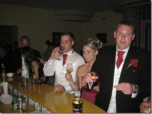 img 5477 thumb   Dine, Wine, Dance: Leah's Wedding Reception