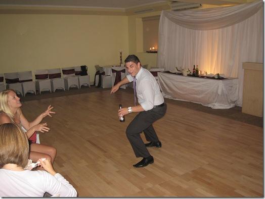 img 5487 thumb   Dine, Wine, Dance: Leah's Wedding Reception