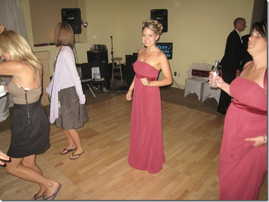 img 5492 thumb   Dine, Wine, Dance: Leah's Wedding Reception