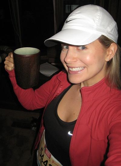 IMG 6493 thumb   Scotiabank Toronto Waterfront Half Marathon Race Recap!