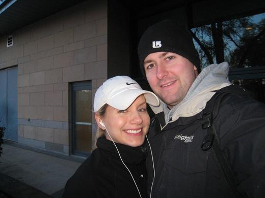 IMG 6990 thumb   Goodlife Fitness Toronto Half Marathon Race Recap!