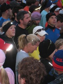 IMG 6996 thumb   Goodlife Fitness Toronto Half Marathon Race Recap!