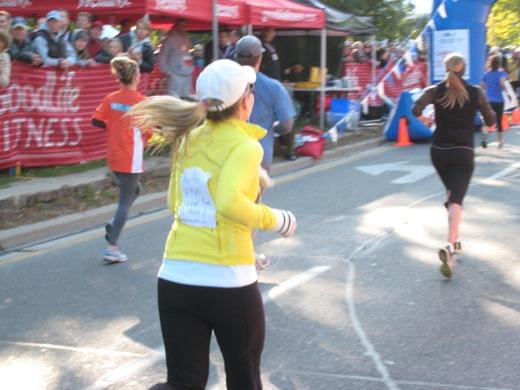 IMG 7011 thumb   Goodlife Fitness Toronto Half Marathon Race Recap!