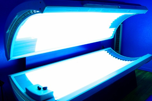 tanningbed thumb   Love Your Skin Movement