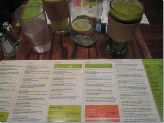 IMG 7565 thumb   Fresh Restaurant Take 4 + Whittle My Middle Updates