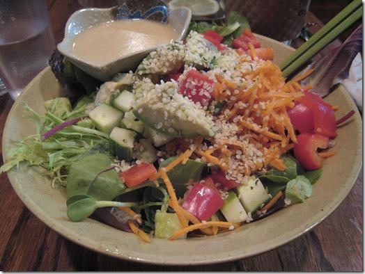 IMG 7566 thumb   Fresh Restaurant Take 4 + Whittle My Middle Updates