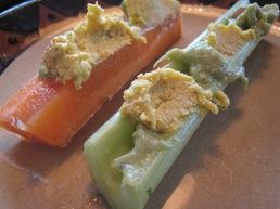 IMG 8106 thumb   Calactus Cafe: A Wonderful Vegan Dining Experience