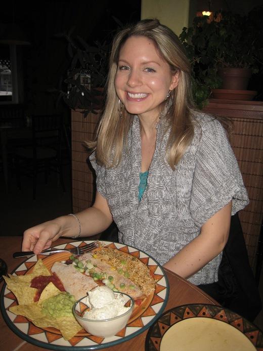 IMG 8118 thumb   Calactus Cafe: A Wonderful Vegan Dining Experience