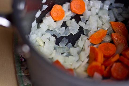 20101117IMG 0594 thumb   Easy White Bean Soup