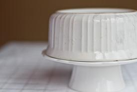 20101122IMG 2748 thumb   3 Layer Upside Down Apple Pecan Breakfast Cake