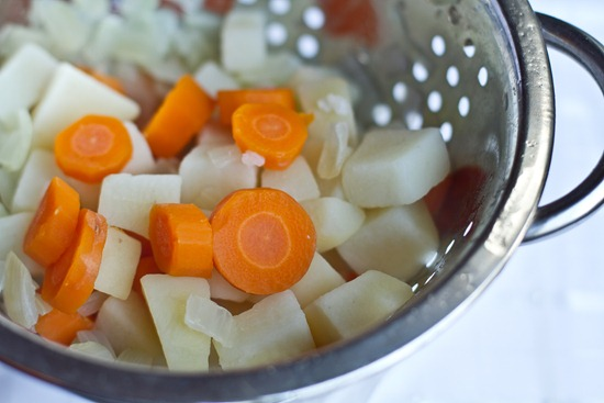 20101123IMG 2830 thumb   Vegan Mac 'n Cheese