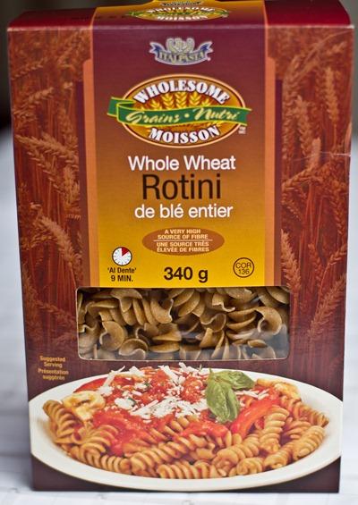 20101123IMG 2837 thumb   Vegan Mac 'n Cheese