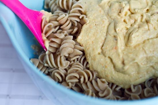 20101123IMG 2850 thumb   Vegan Mac 'n Cheese
