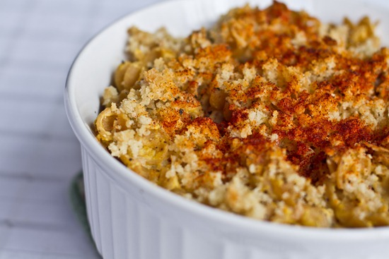 20101123IMG 2878 thumb   Vegan Mac 'n Cheese
