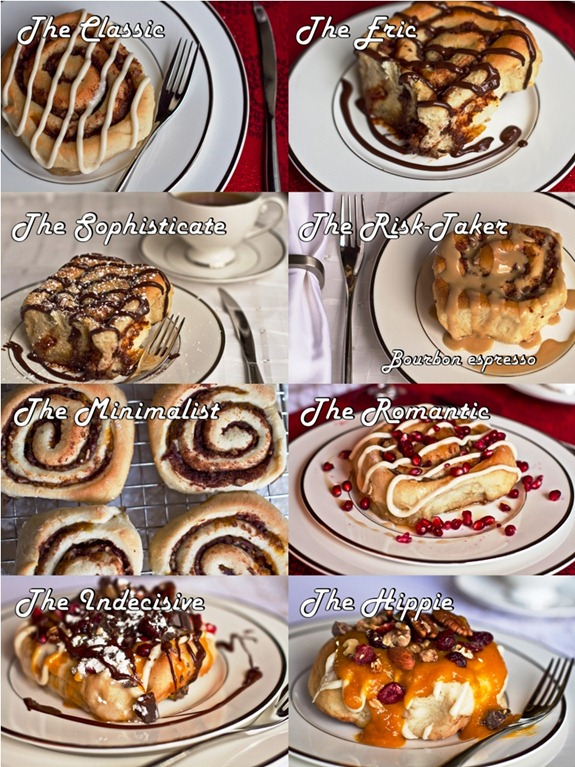 names3 thumb   Project Food Blog Challenge #8: Pumpkin Pie Cinnamon Rolls
