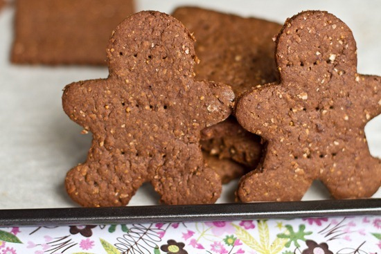 IMG 5834 thumb   Vegan Graham Crackers