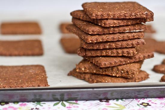 IMG 5839 thumb   Vegan Graham Crackers