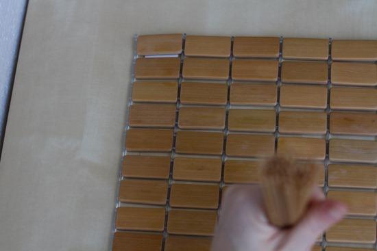 IMG 0174 thumb   15 Minute Creamy Avocado Pasta