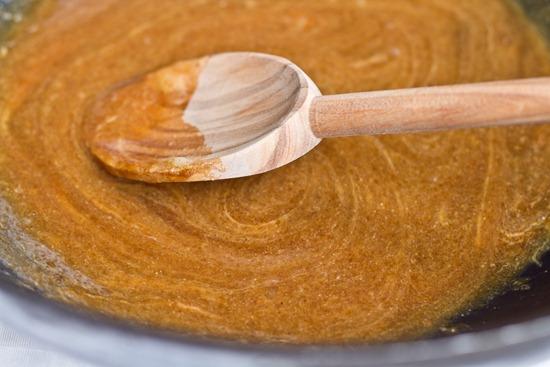 IMG 8211 thumb   My Favourite Homemade Granola (to date!)