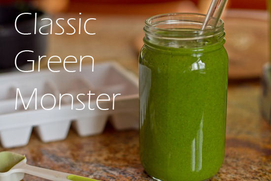 green smoothie recipes for beginners uk