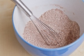 IMG 0342   No Bake Chocolate Macaroons