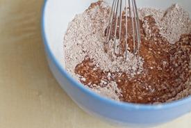 IMG 0348   No Bake Chocolate Macaroons