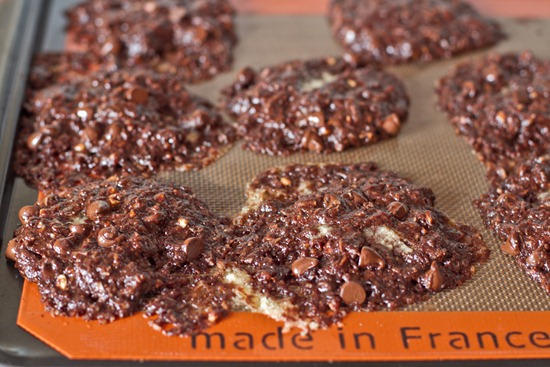 Free chocolate biscuit recipes